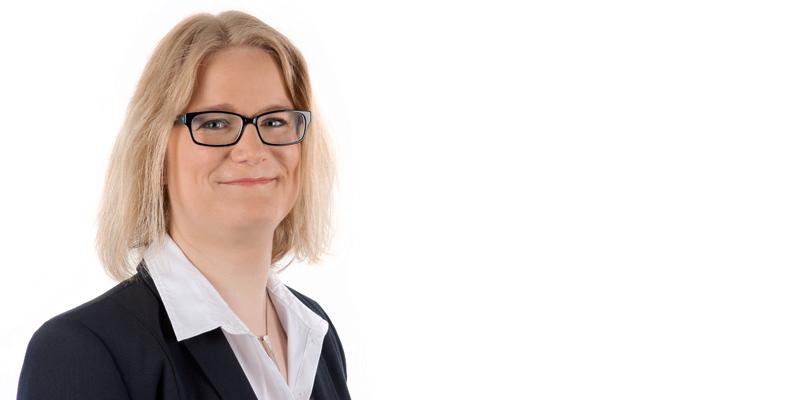 Ursula Scheffold